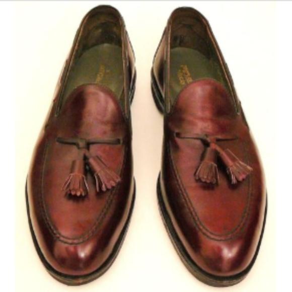 FootJoy Shoes   Rare Fj Classics 125 B Spikeless Loafers   Poshmark 85c3288735
